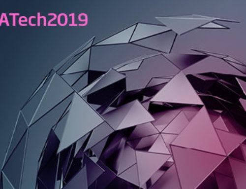 Museum Tech: 2019