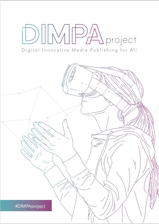 Το DIMPA MOOC στις ψηφιακές εκδόσεις είναι έτοιμο!